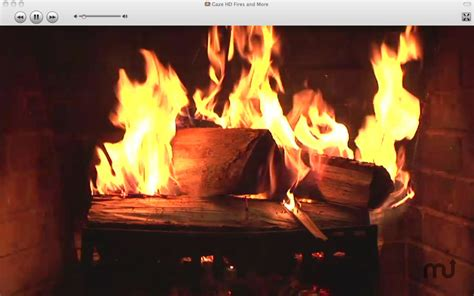 Fireplace Screensaver Hd by Gaze Hd Fireplaces And More For Mac Free