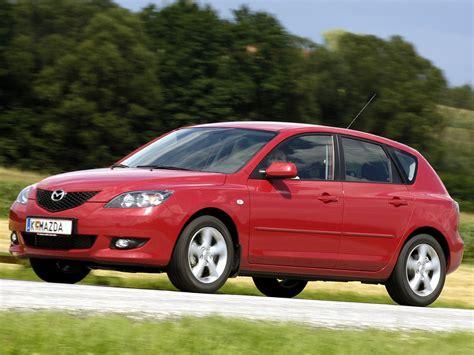 2007 mazda 3 hatchback specs mazda 3 axela hatchback 2004 2009 autoevolution