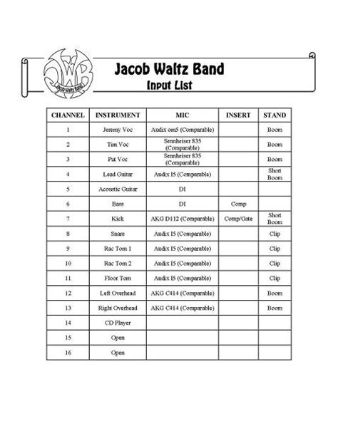 classic house music list jacob waltz band