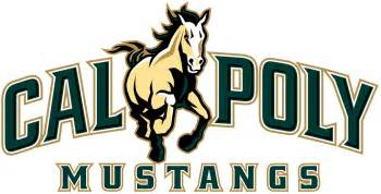 cal poly pomona colors cal poly mustangs