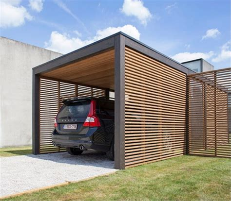 car port designs 25 best ideas about modern carport on pinterest carport