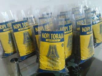 Kopi Toraja Robusta begin travelling and writing