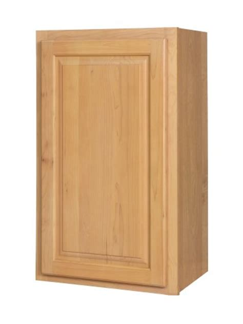 18 inch kitchen cabinets kraftmaid kitchen cabinets all wood cabinetry w1830l vhs 18 inch wide by 30 inch high factory