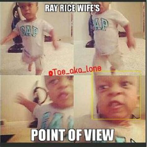 Ray Rice Memes - oh no he didn t kappit