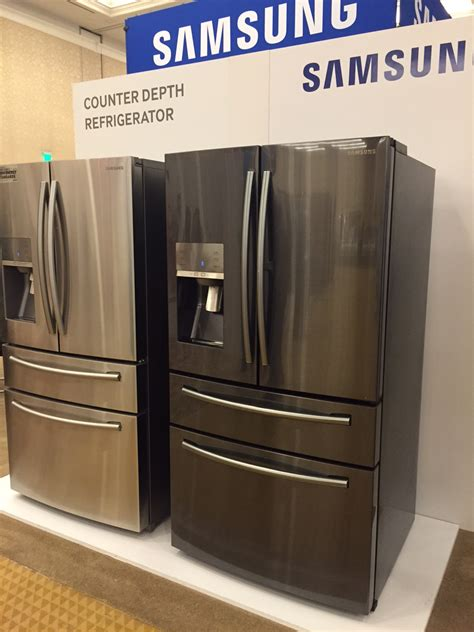 marvelous Matching Stainless Steel Appliances #1: blackstainless_samsung.jpg