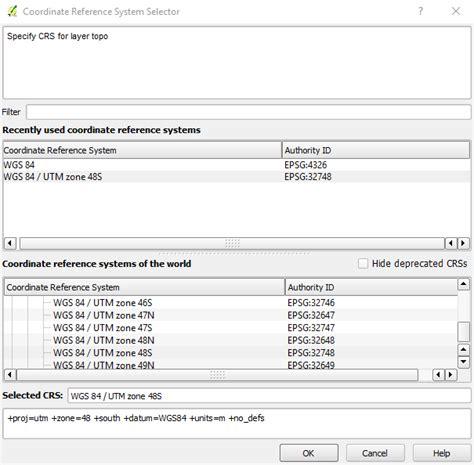 qgis server tutorial ubuntu how to import dxf on qgis 2 18 10 tutorial and full