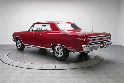 2 Car Garage Designs 1965 chevrolet chevelle super sport post mcg social