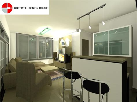 hong kong office residence interior design contracting