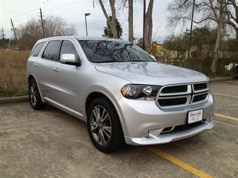 2013 dodge durango captains chairs bought a new quot family truckster quot ls1tech camaro and