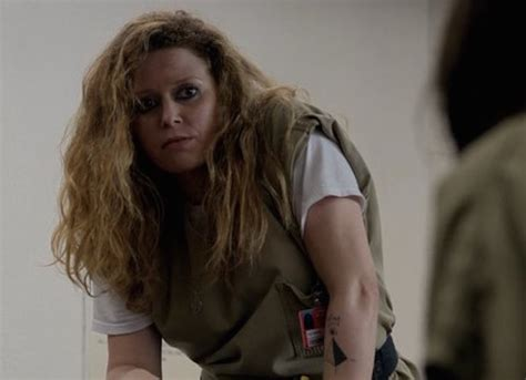 The New Black 3 by Orange Is The New Black Season 3 Episode 3 Recap Alex