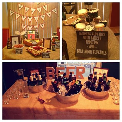 beer themed events throw a beer tasting party have every guest bring a six