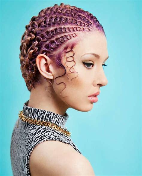 Braids Stylecrazy A Fashion Diary by Artistic Hairstyles Hair Style Braids