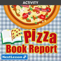 pizza book report pizza craft norman rockwell and similar artists