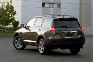 cheap new cars toyota 2012 toyota rav4 vs 2012 mitsubishi outlander compare