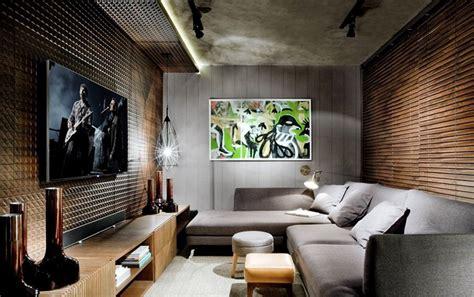 Basement Apartment Ideas Modelos De Painel Para Tv 65 Tipos E Fotos Incr 237 Veis