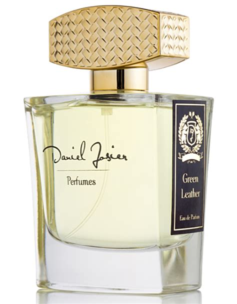 Perfume Dan green leather daniel josier perfume a new fragrance for and 2016