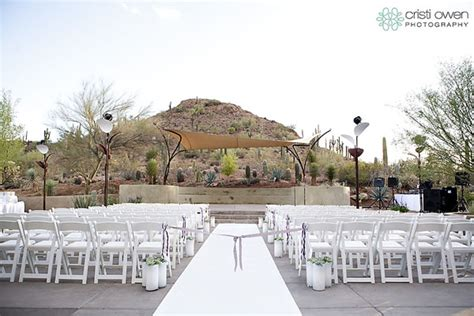 Desert Botanical Gardens Wedding Wedding Venue Review Desert Botanical Garden In Az