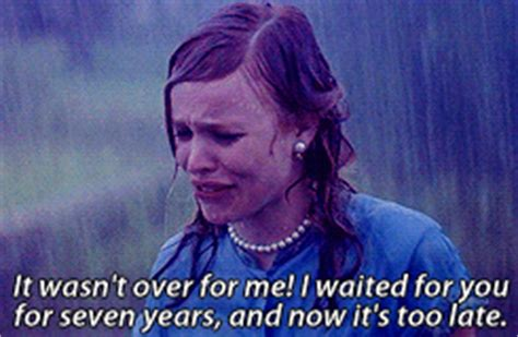 The Notebook Meme - the notebook gif find share on giphy