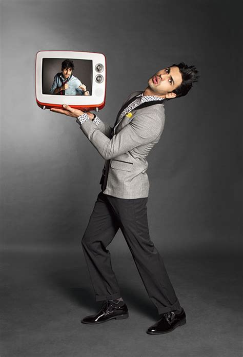 vivek dahiya in veera out of the box vivek dahiya verve magazine india s