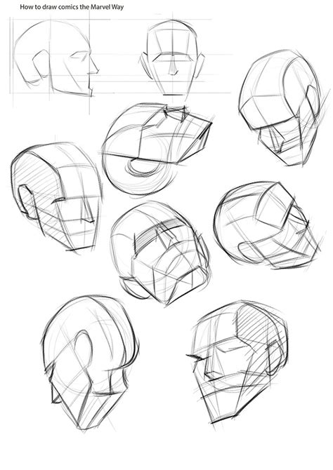 how to draw comics the marvel way drawing dublin how to draw comics the marvel way study