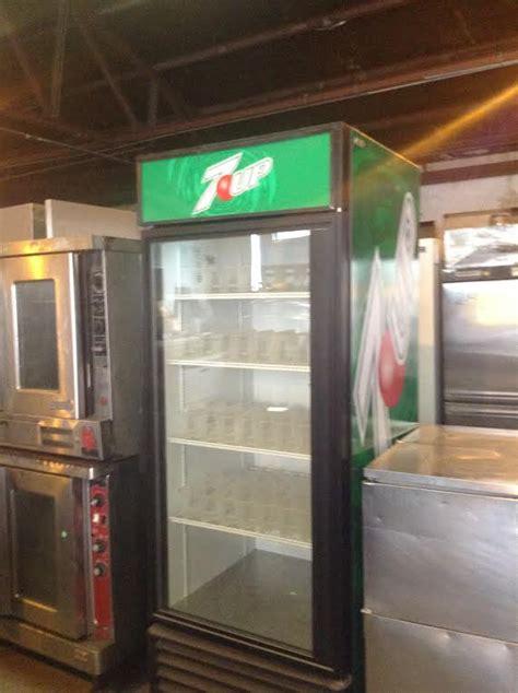 Brand New Glass Door Refrigerator La Semi Nueva Used Used Glass Door Refrigerator