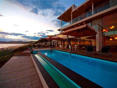 ocean view luxury guest house wilderness  cape