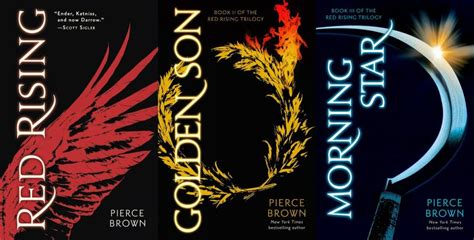 iron gold book 4 of the rising saga rising series books rejoice brown is planning another rising trilogy