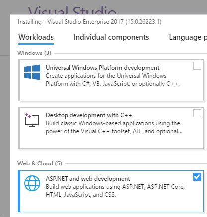 real time web application development with asp net signalr docker and azure books getting started with asp net mvc and visual studio