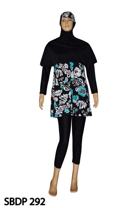 Baju Renang Muslimah Sbdp 246 baju renang muslimah sbdp 292 distributor dan toko jual
