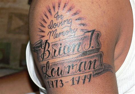 big brother tattoos 30 in loving memory tattoos which look lovely creativefan
