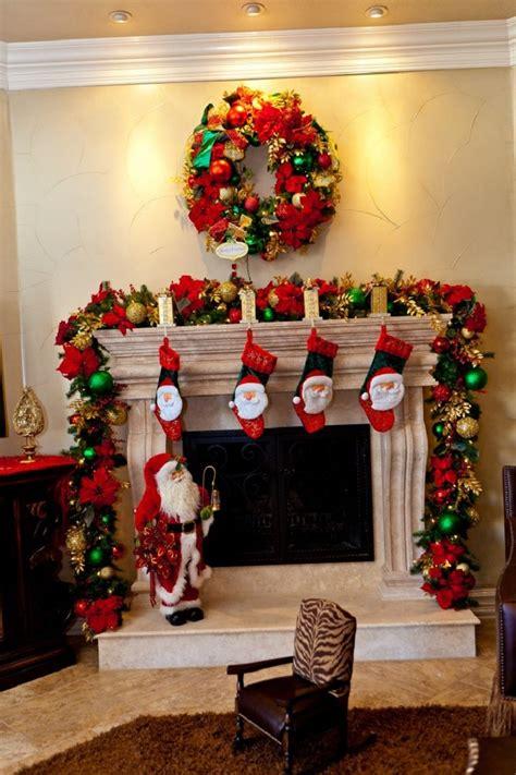 decorar en navidad decoracion de navidad colores vibrantes para los adornos