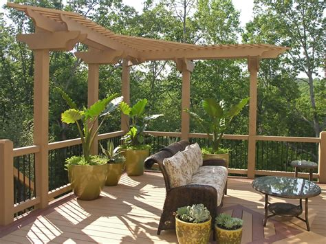 Great Patios by Great Ideas For Patios And Decks Ideas Design Ideas