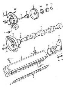 porsche 944 camshaft spacer sleeve 92810513905 92810513905 design 911