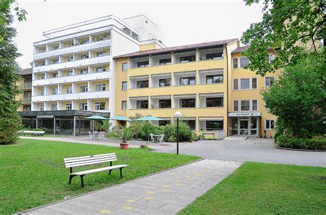Haus Wittelsbach Senioren Und Pflegeheim In Bad Aibling