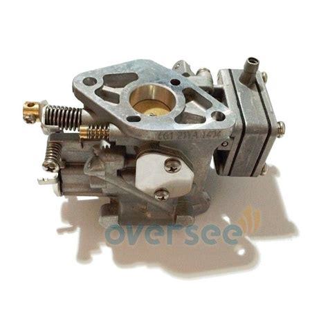 buitenboordmotor carburateur carburetor carb assy 6h6 14301 01 00 6n0 fit yamaha