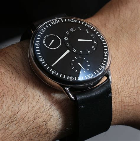 ressence type 1 watches on page 2 of 2 ablogtowatch