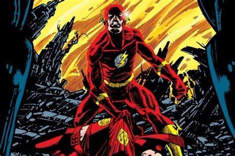 crisis on infinite earths comic book classics revisited crisis on infinite earths