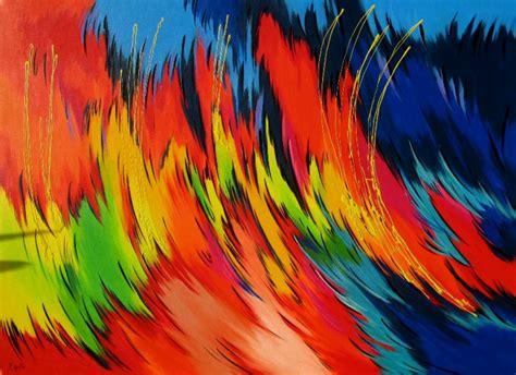 imagenes realistas arte arte abstracto pintura car interior design