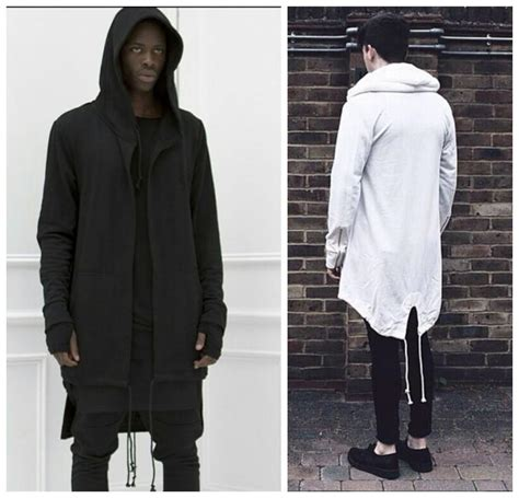 Jaket Zipper 2 Total Di Kandang Bali United Bernyali 2018 2016 hoodies for hoodie hip hop jacket white black s coat extended cape