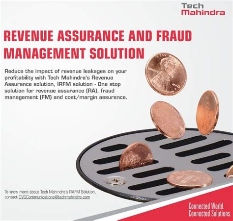 Comfort Fraud by Revenue Assurance And Fraud Management Solution With Assurance