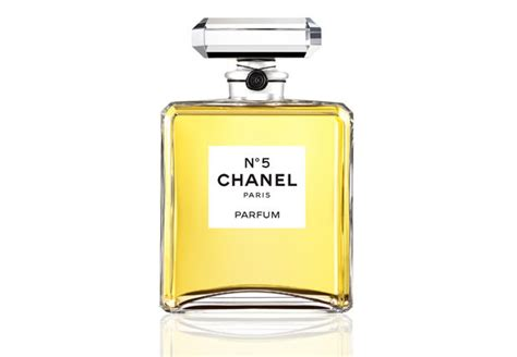 Parfum N5 Chanel n5 chanel reference