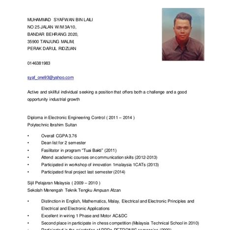 format resensi novel contoh format resume english cable tos