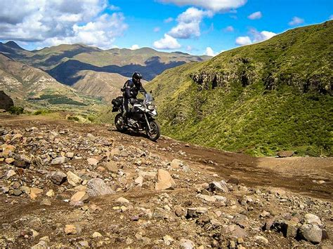 living on the road motorcycle travels on a exploring lesotho africa by motorcycle most beautiful and