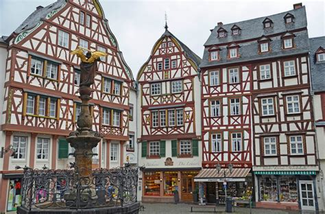 quaint german town places i d like to see pinterest we took the road less traveled german wine towns to love
