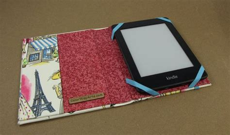 Handmade Kindle Covers - 17 best images about handmade fabric kindle covers on