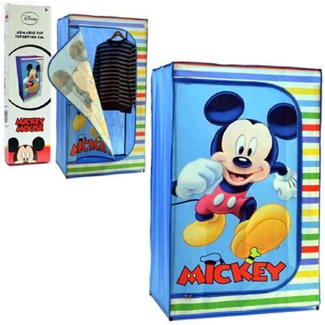 armoire penderie mickey achat vente armoire de chambre