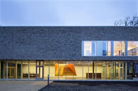 eins architekten gallery of sprach und bewegungszentrum eins eins