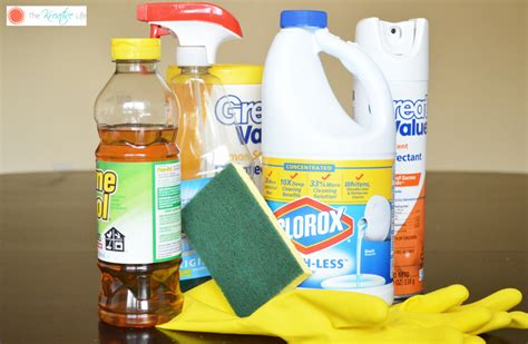 13 things around your home you should be disinfecting how to disinfect your home