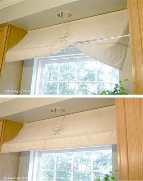 Tension Rods For Windows Ideas 24 Insanely Awesome Ways To Use Tension Rods In Your Home New Decorating Ideas