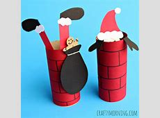 DIY Christmas Toilet Paper Roll Craft Ideas For Kids ... Empty Toilet Paper Roll Png
